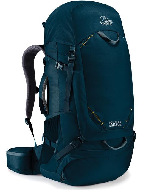 Lowe Alpine M's Kulu 55:65 Backpack Azure